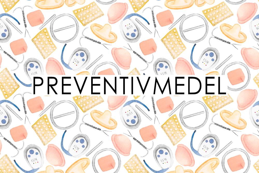 hoppa över mens med p piller biverkningar