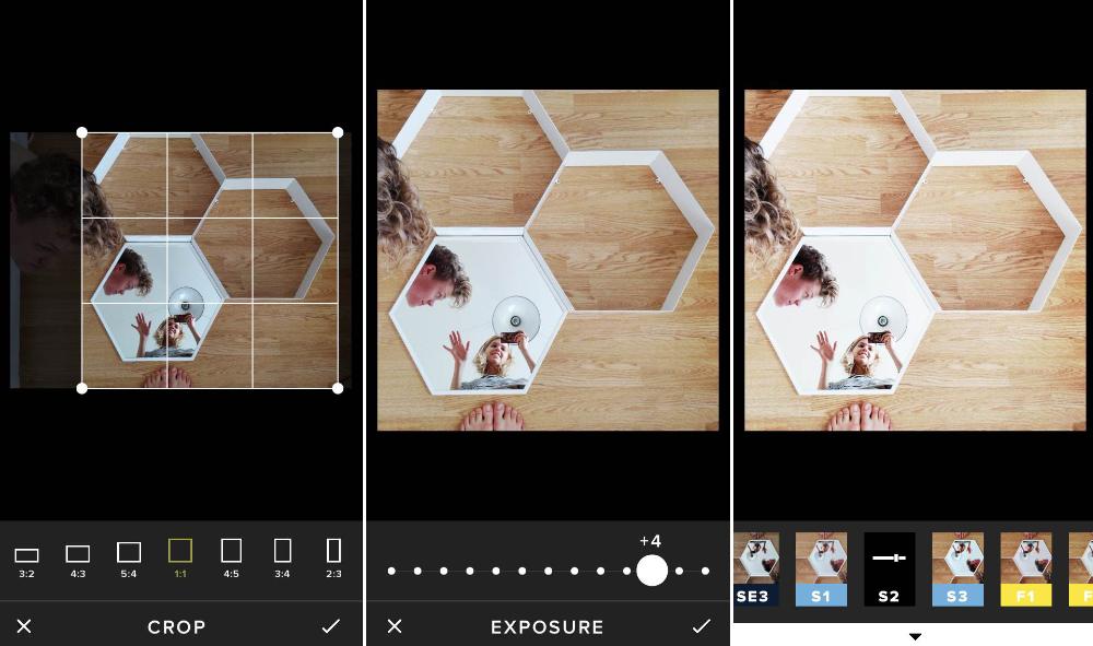 app som redigerar bilder