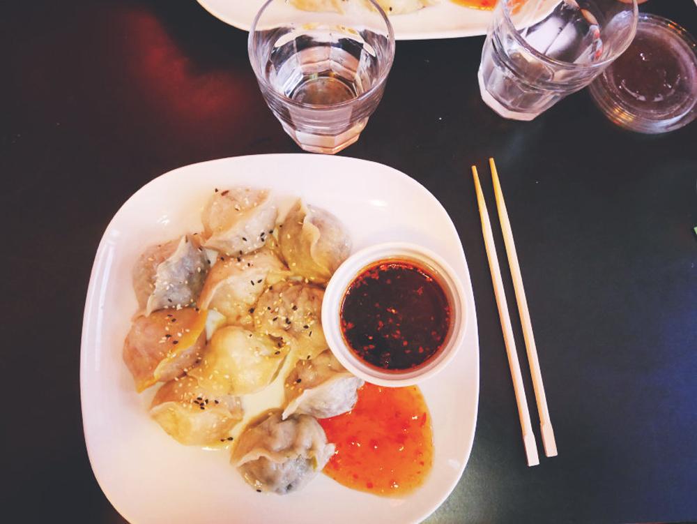 bästa vegetariska restaurang stockholm
