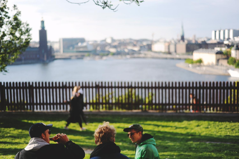 webbkamera engelsk beatiful i Stockholm