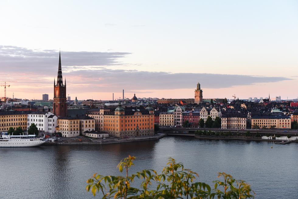 Att göra på dejt i stockholm