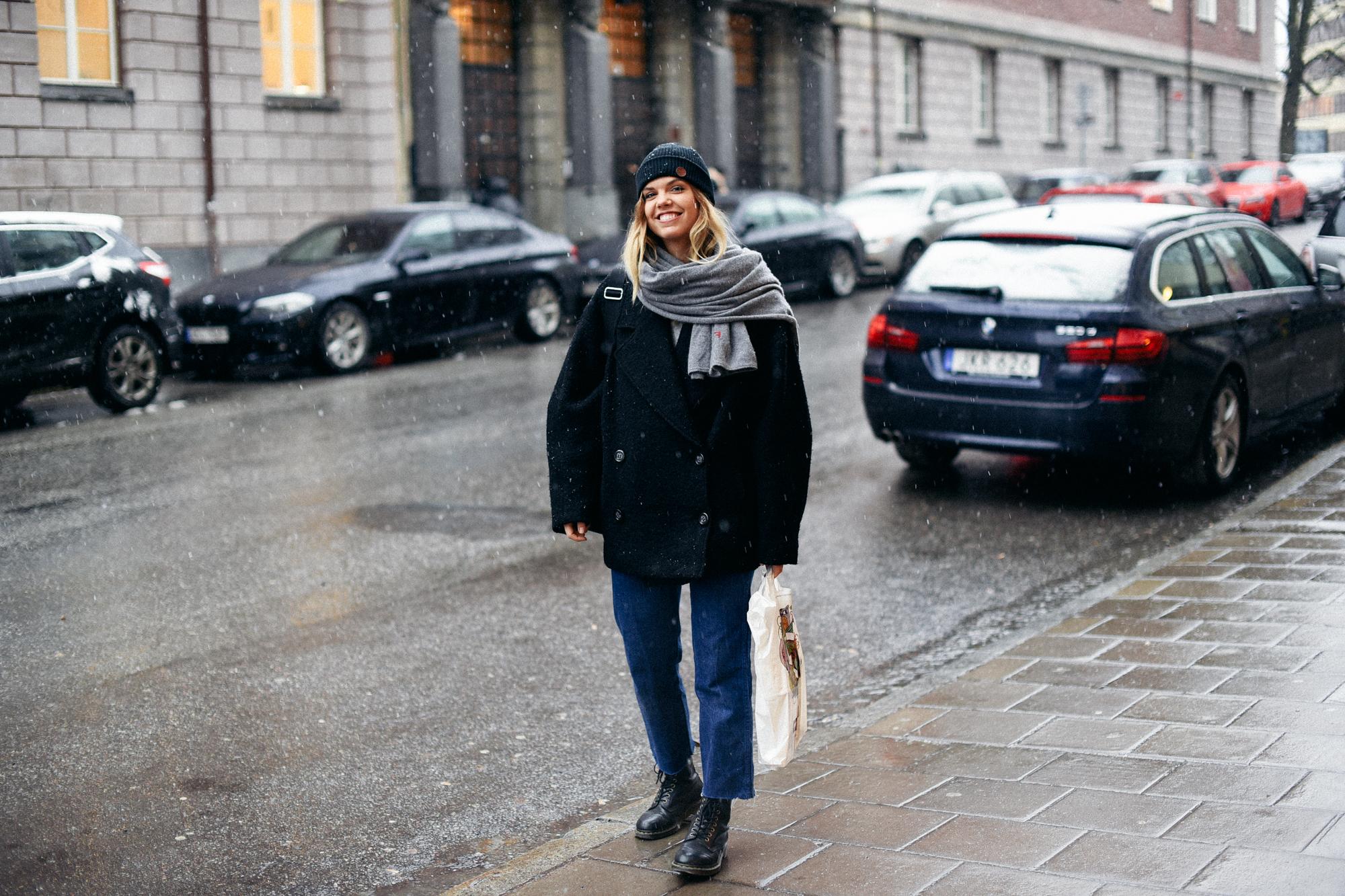 Mitt 2016 i outfits - Flora Wiström - Metro Mode ff7bc51ed4432